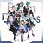 [Album] Rain Drops – オントロジー (2020.11.25/FLAC/RAR)