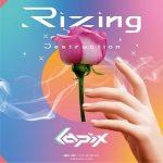 [Album] MEGAREX (lapix) – Rizing Destruction (2020.11.11/MP3/RAR)