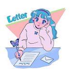 [Single] みきなつみ – Letter (2020.10.21/MP3/RAR)