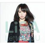 [Single] Lisa – Letters to U (2011.04.20/FLAC 24bit Lossless/RAR)