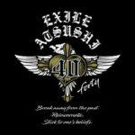 [Album] EXILE ATSUSHI – 40 〜forty〜 Original Album (2020.11.04/MP3 + FLAC/RAR)