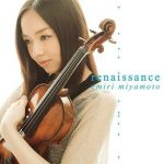 [Album] 宮本笑里 (Emiri Miyamoto) – ルネッサンス (renaissance) (2012.03.07/FLAC 24bit Lossless/RAR)