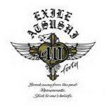 [Album] EXILE ATSUSHI – 40 〜forty〜 Acoustic Album (2020.11.04/MP3 + FLAC/RAR)