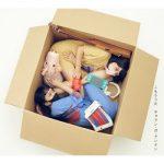 [Album] チャラン・ポ・ランタン (CHARAN-PO-RANTAN) – こもりうた (2020.10.28/FLAC + MP3/RAR)