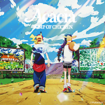 [Single] BUMP OF CHICKEN – アカシア (2020.11.04/MP3/RAR)