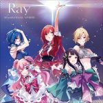 [Single] Ray – Beautiful World / HYBRID (2020.11.25/FLAC 24bit/RAR)