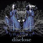 [Single] H-el-ical// – disclose (2020.11.18/FLAC 24bit + MP3/RAR)