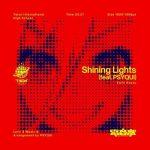 [Single] DEN-ON-BU: Shining Lights (feat. PSYQUI) 電音部 (帝音国際学院) (2020.11.17/MP3/RAR)