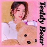 [Single] NATTY – Teddy Bear (2020.11.12/FLAC + MP3/RAR)