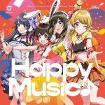 [Single] Happy Around! – Happy Music♪ (2020.11.04/FLAC/RAR)