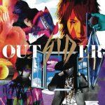 [Album] シド (SID) – OUTSIDER (2014.03.12/FLAC + MP3/RAR)