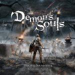 [Album] Demon's Souls Original Soundtrack -Collector's Edition- (2020.11.18/MP3/RAR)