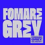 [Single] FOMARE – Grey (2020.11.25/MP3/RAR)