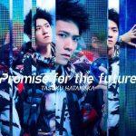 [Album] 畠中祐 – Promise for the future (2020.11.25/MP3/RAR)
