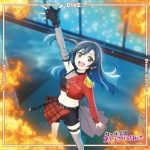 [Album] Love Live! Nijigasaki Insert Song 1,2&3: Dream with You/Poppin' Up!/DIVE! (2020.11.18/MP3/RAR)