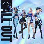 [Single] K/DA – ALL OUT (2020.11.06/FLAC/RAR)