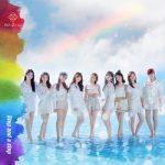 [Single] NiziU – Step and a step (2020.12.02/FLAC 24bit + MP3/RAR)