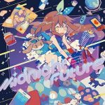 [Album] Confetto (Nanahira) – Midnight Future (2019.12.29/MP3/RAR)