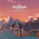 [Album] Genshin Impact Oirinal Soundtrack Jade Moon Upon a Sea of Clouds (2020.11.06/MP3/RAR)