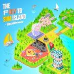 [Single] Kisum (키썸) – THE 1st KEY TO SUM ISLAND (2020.03.23/FLAC 24bit + MP3/RAR)