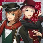 [Single] あんさんぶるスターズ! EDテーマ集 VOL.05 (2019.12.25/MP3/RAR)