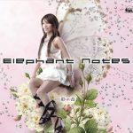 [Album] 彩音 (Ayane) – Elephant Notes (2008.08.06/FLAC+ MP3/RAR)