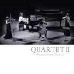 [Album] 加古隆クァルテット – QUARTET2 (2014.06.25/FLAC 24bit + MP3/RAR)