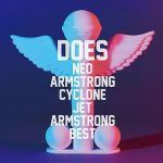 [Album] DOES – Neo Armstrong Cyclone Jet Armstrong Best (2018.08.22/FLAC 24bit Lossless/RAR)