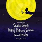 [Album] Good Sleep Music: Studio Ghibli Kiki's Delivery Service Soundtracks: Relaxing Piano Covers (2019.06.25/FLAC 24bit/RAR)