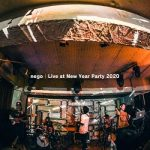 [Album] nego – Live at New Year Party 2020 (2020.01.25/FLAC 24bit Lossless/RAR)