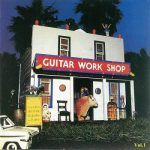 [Album] VA – GUITAR WORKSHOP Vol.1 (1977/FLAC 24bit Lossless/RAR)