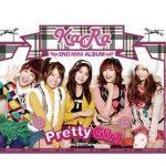 [Single] KARA (카라) – Pretty Girl (2008.12.04/FLAC 24bit Lossless/RAR)