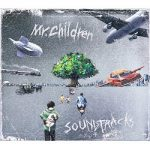 [Album] Mr.Children – SOUNDTRACKS (2020.12.02/AAC/RAR)
