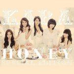 [Single] KARA (카라) – Honey (2009.02.19/FLAC 24bit Lossless/RAR)