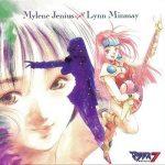 [Album] 桜井智 (Tomo Sakurai) – マクロス7 MYLENE JENIUS SINGS LYNN MINMAY (1995.05.03/FLAC 24bit Lossless/RAR)