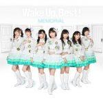 [Album] Wake Up, Girls! – Wake Up, Best! MEMORIAL (2019.01.23/FLAC + MP3/RAR)
