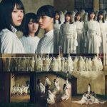 [Album] 櫻坂46 (Sakurazaka46) – Nobody's fault (2020.12.09/FLAC/RAR)