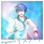 [Single] Argonavis – リスタート (2020.12.27/FLAC 24bit + MP3/RAR)