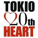 [Album] TOKIO – HEART (2014/FLAC + MP3/RAR)