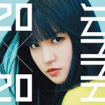 [Album] JUNNA – 20×20 (2020.12.09/MP3/RAR)