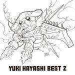 [Album] 林ゆうき – YUKI HAYASHI BEST 2 (2020.12.16/FLAC 24bit/RAR)