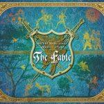 """[Album] KOTOKO Anime song's complete album """"The Fable"""" (2020.11.16/MP3/RAR)"""