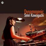 [Album] 川口千里 (Senri Kawaguchi) – Dynamogenic (2020.12.23/FLAC 24bit + MP3/RAR)