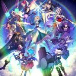[Single] Fate/Grand Order – Frozen Hope (2020.12.17/AAC/RAR)