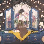 [Album] majiko – Magic (2016.01.20/FLAC + MP3/RAR)