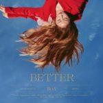 [Album] 보아 BoA – BETTER (2020.12.01/MP3 + FLAC/RAR)