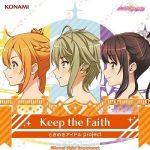 [Album] Tokimeki Idol project – Keep the Faith (2020.12.16/MP3/RAR)