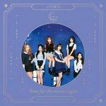 [Album] GFRIEND – 여자친구 The 6th Mini Album 'Time for the moon night' (2018.04.30/FLAC 24bit Lossless/RAR)