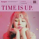 [Single] KASPER (캐스퍼) – TIME IS UP (2018.08.08/FLAC 24bit Lossless/RAR)