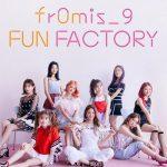 [Single] fromis 9 – FUN FACTORY (2019.06.04/FLAC 24bit Lossless/RAR)